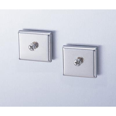 Image for ESSELTE VERTICALMATE MAGNET CONVERSION SMALL SILVER from Office National Capalaba