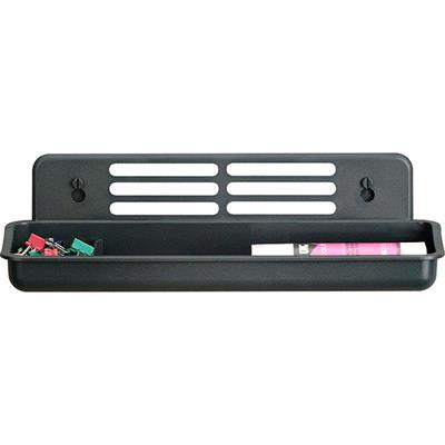 Image for ESSELTE VERTICALMATE UTILITY TRAY LARGE CHARCOAL from Office National Capalaba