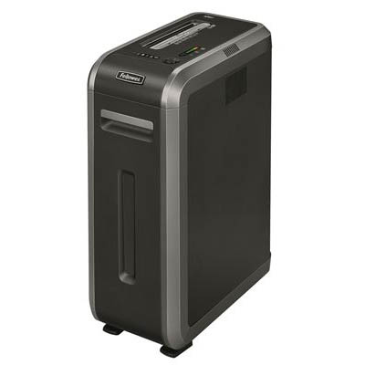 Image for FELLOWES 125I POWERSHRED COMMERCIAL SHREDDER STRIP CUT from OFFICE NATIONAL CANNING VALE, JOONDALUP & OFFICE TOOLS OPD