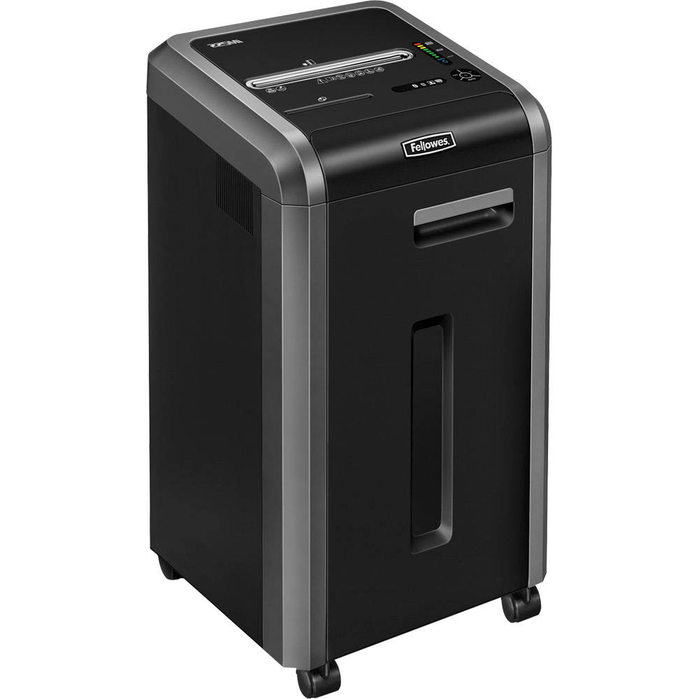 Image for FELLOWES 225MI POWERSHRED COMMERCIAL SHREDDER MICRO CUT from OFFICE NATIONAL CANNING VALE, JOONDALUP & OFFICE TOOLS OPD