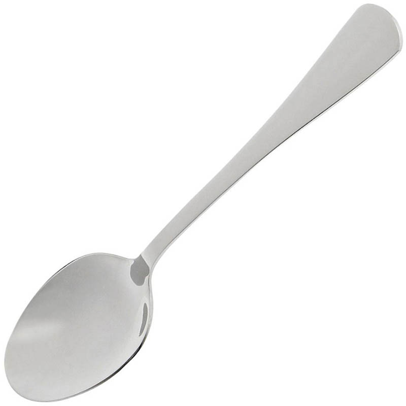 Image for CONNOISSEUR CURVE DESSERT SPOON PACK 12 from Office National Capalaba