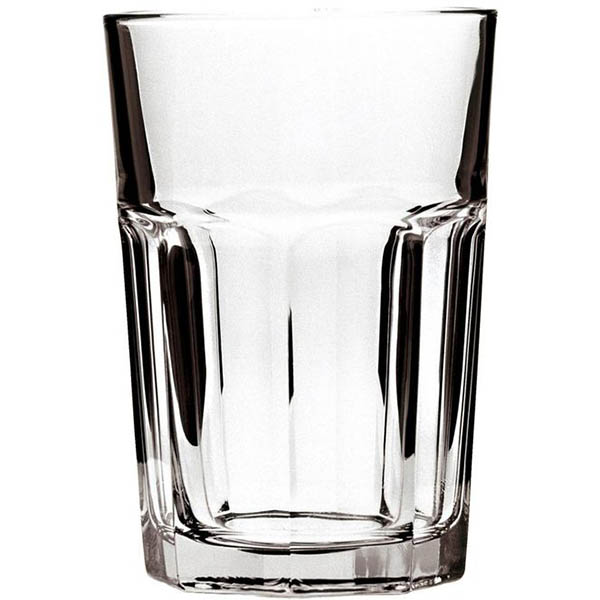 Image for LAV ARAS TALL TUMBLER 365ML PACK 6 from Office National Capalaba