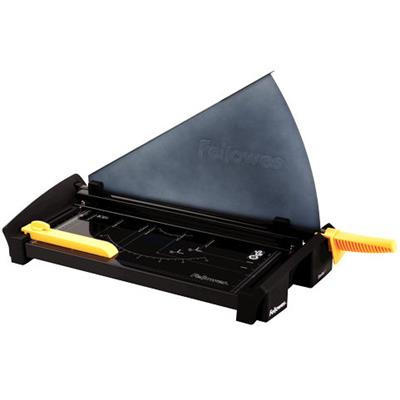 Image for FELLOWES STELLAR GUILLOTINE 20 SHEET A3 BLACK from Office National Capalaba
