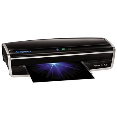 Image for FELLOWES VENUS 2 LAMINATOR A3 from City Stationery Office National