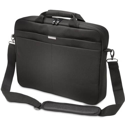 Image for KENSINGTON LAPTOP CARRY CASE 14.4 INCH BLACK from Mackay Business Machines (MBM)