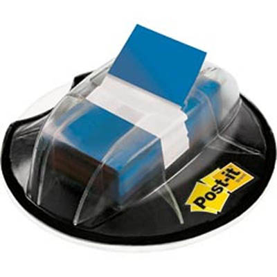Image for POST-IT 680-HVBE FLAGS VALUE PACK DESK DISPENSER 200 FLAGS BLUE from Axsel Office National