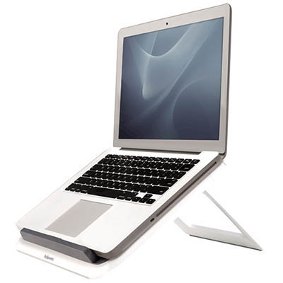 Image for FELLOWES ISPIRE LAPTOP QUICK LIFT from Office National Capalaba