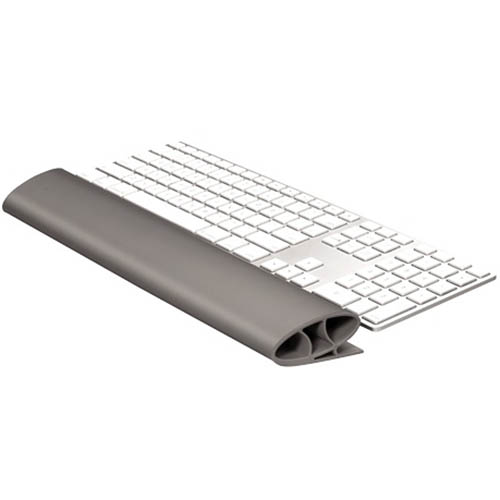 Image for FELLOWES ISPIRE KEYBOARD WRIST ROCKER GREY from PaperChase Office National