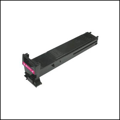 Image for KONICA MINOLTA A0DK353 TONER CARTRIDGE MAGENTA from Pirie Office National