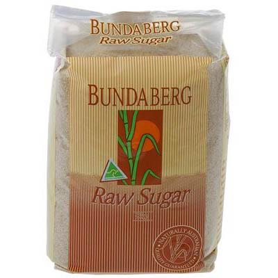 Image for BUNDABERG RAW SUGAR 2KG BAG from Pirie Office National