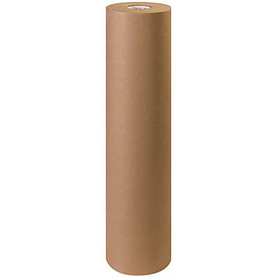 Image for MARBIG KRAFT PAPER ROLL 65GSM 750MM X 340M from Wetherill Park / Smithfield Office National