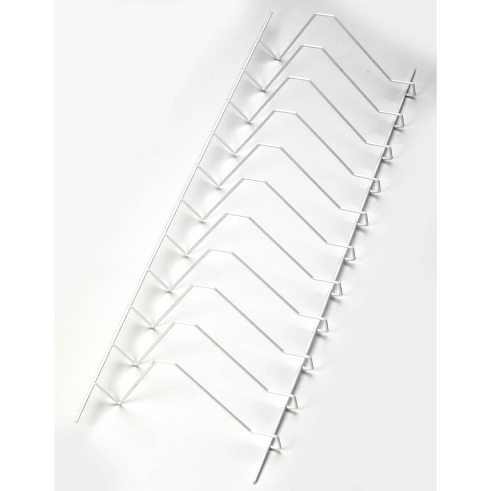 Image for AVERY 40454 FILE RACK 1200 X 390MM from Pirie Office National