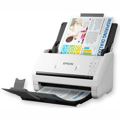Image for EPSON DS-530 WORKFORCE DOCUMENT SCANNER from OFFICE NATIONAL CANNING VALE, JOONDALUP & OFFICE TOOLS OPD