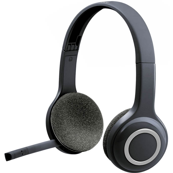 Image for LOGITECH H600 WIRELESS HEADSET from Copylink Office National