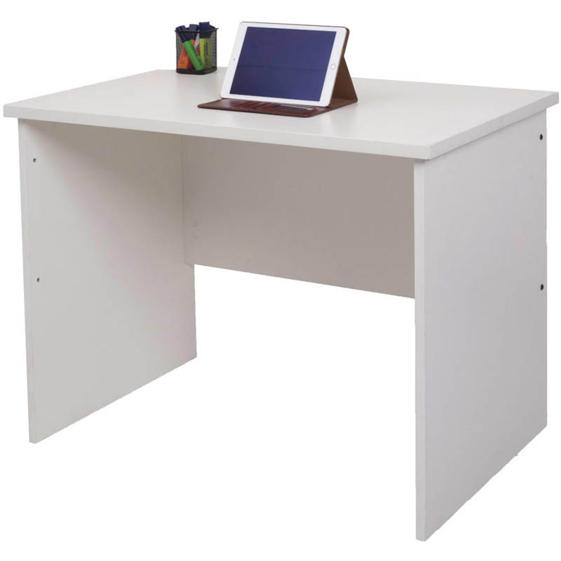 Image for RAPID VIBE LAPTOP TABLE 900 X 600 X 730MM WHITE from Copylink Office National