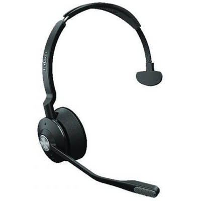 Image for JABRA ENGAGE 75 MONO WIRELESS HEADSET from Office National Capalaba