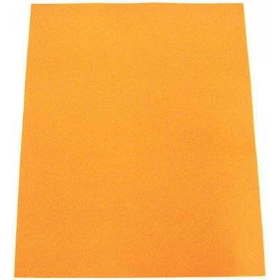 Image for CUMBERLAND COLOURBOARD 200GSM A4 ORANGE PACK 50 from OFFICE NATIONAL CANNING VALE, JOONDALUP & OFFICE TOOLS OPD