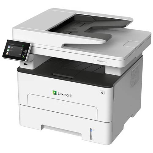 Image for LEXMARK GO LINE MB2236ADWE MONO LASER MULTIFUNCTION PRINTER A4 from OFFICE NATIONAL CANNING VALE, JOONDALUP & OFFICE TOOLS OPD