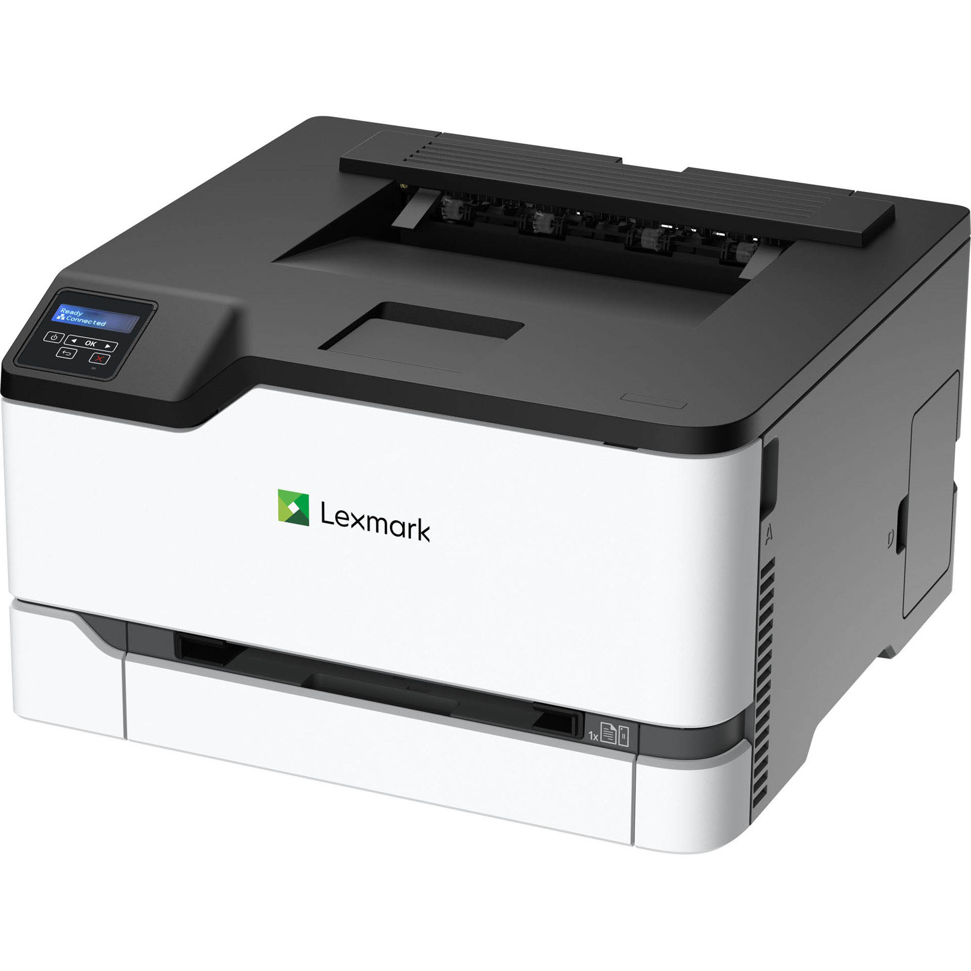 Image for LEXMARK GO LINE C3326DW COLOUR LASER PRINTER A4 from Surry Office National