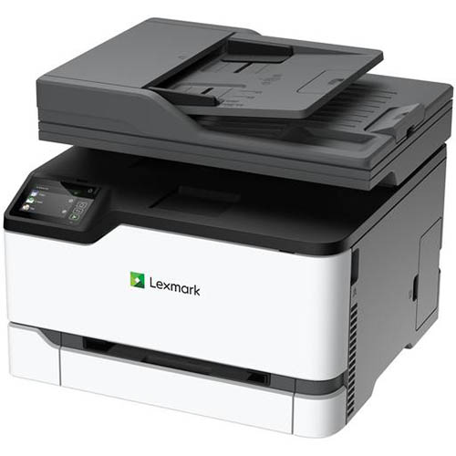 Image for LEXMARK GO LINE MC3326ADWE COLOUR LASER MULTIFUNCTION PRINTER A4 from Surry Office National