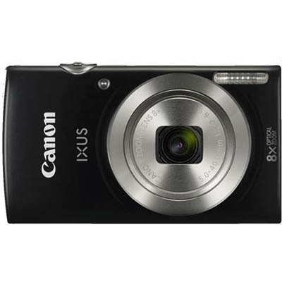 Image for CANON IXUS 185 DIGITAL CAMERA BLACK from OFFICE NATIONAL CANNING VALE, JOONDALUP & OFFICE TOOLS OPD