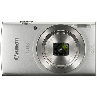 Image for CANON IXUS 185 DIGITAL CAMERA SILVER from OFFICE NATIONAL CANNING VALE, JOONDALUP & OFFICE TOOLS OPD