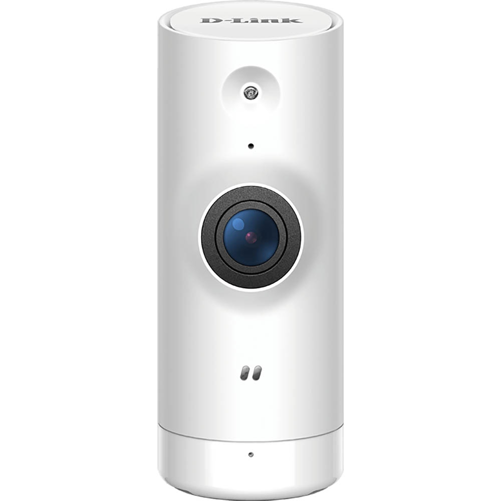 Image for D-LINK DCS-8000LHV2 MYDLINK MINI FULL HD WI-FI CAMERA WHITE from OFFICE NATIONAL CANNING VALE, JOONDALUP & OFFICE TOOLS OPD