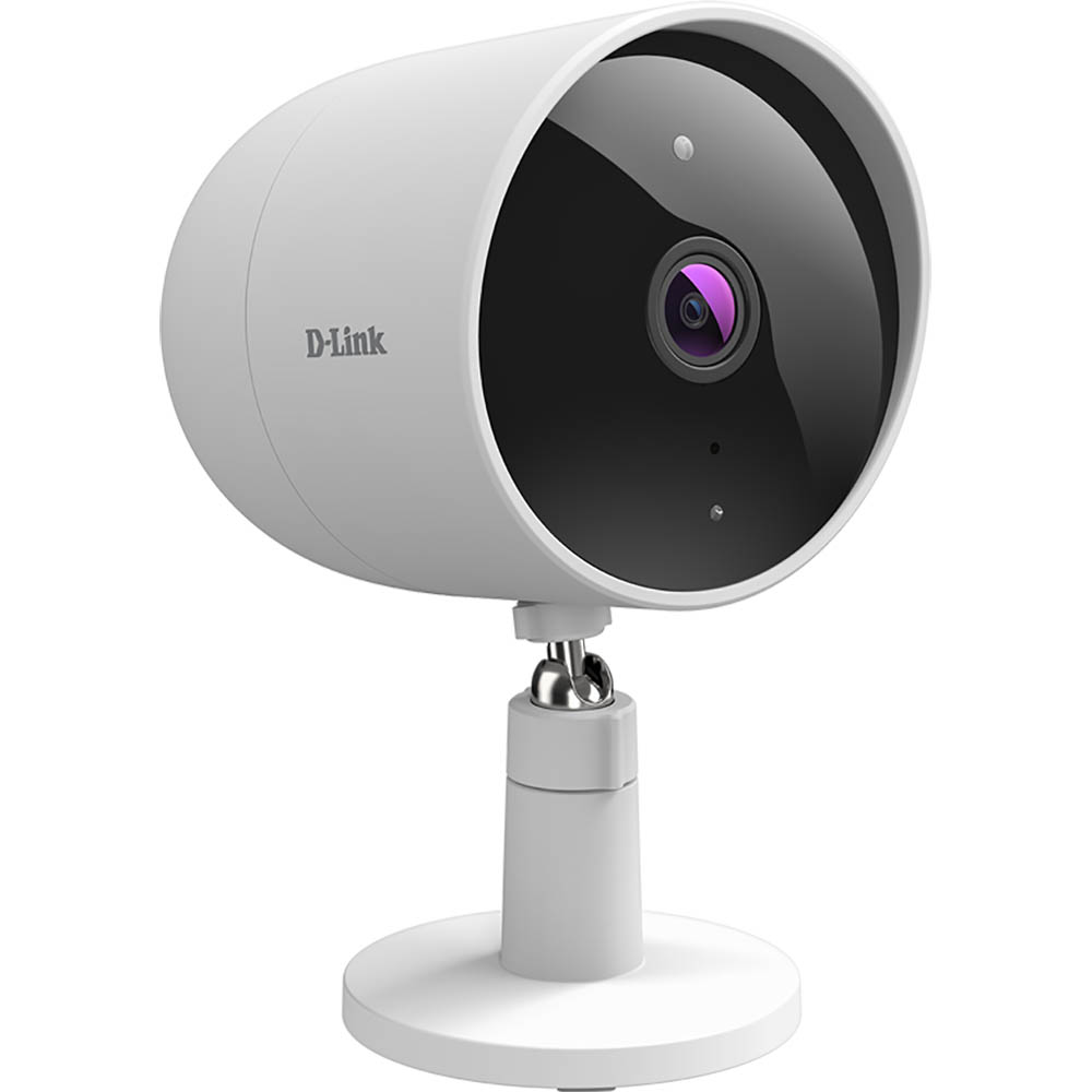 Image for D-LINK DCS-8302LH MYDLINK FULL HD OUTDOOR WI-FI CAMERA WHITE from OFFICE NATIONAL CANNING VALE, JOONDALUP & OFFICE TOOLS OPD