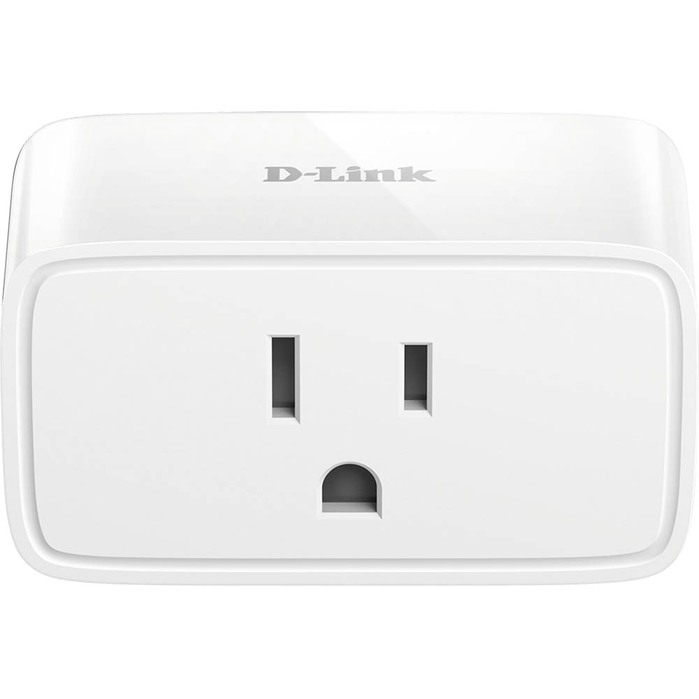 Image for D-LINK DSP-W118 MYDLINK MINI WI-FI SMART PLUG WHITE from OFFICE NATIONAL CANNING VALE, JOONDALUP & OFFICE TOOLS OPD