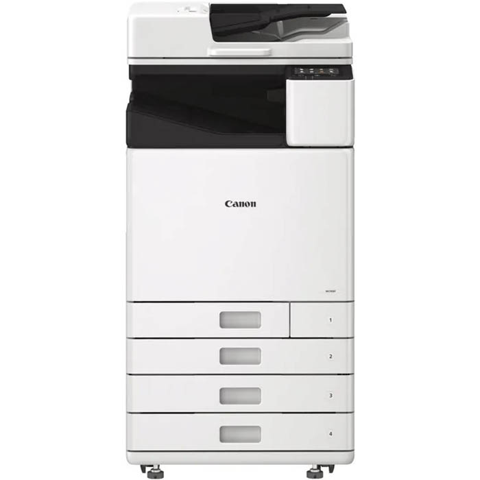 Image for CANON WG7650Z WIRELESS MULTIFUNCTION INKJET PRINTER A3 from SBA Office National