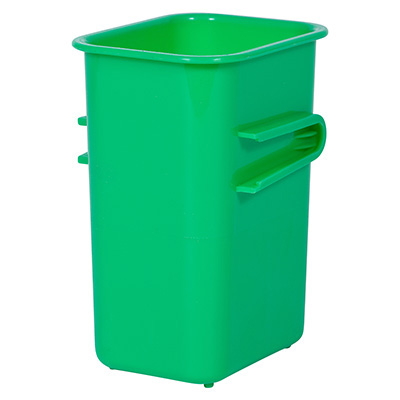 Image for ELIZABETH RICHARDS CONNECTOR TUBS GREEN from Wetherill Park / Smithfield Office National
