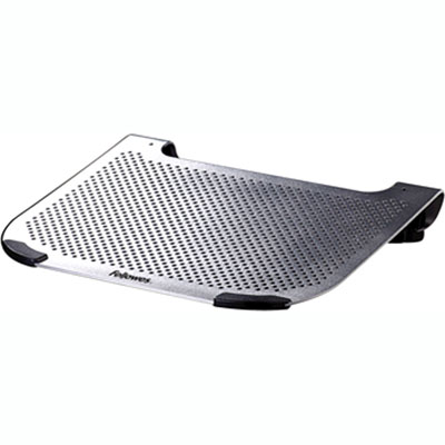 Image for FELLOWES PRECISION COOLER LAPTOP RISER from Office National Capalaba
