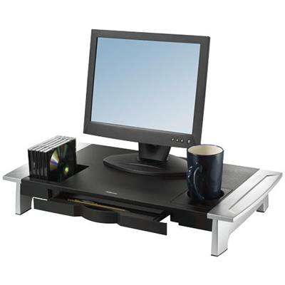 Image for FELLOWES OFFICE SUITES PREMIUM MONITOR RISER from Office National Capalaba