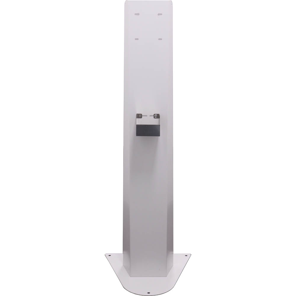 Image for RAPIDLINE HAND SANITISER STATION WHITE from Copylink Office National