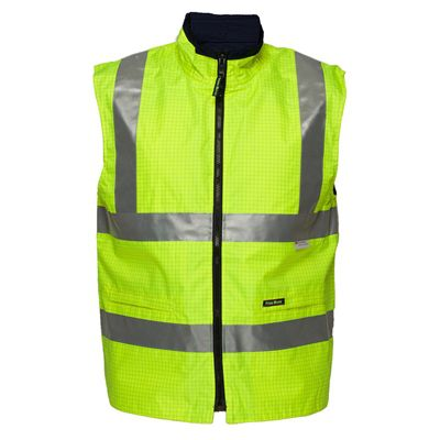 Image for PRIME MOVER MA230 ANTI STATIC VEST REVERSIBLE from OFFICE NATIONAL CANNING VALE, JOONDALUP & OFFICE TOOLS OPD