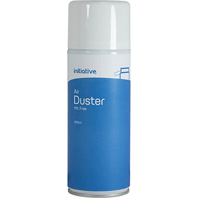 Image for INITIATIVE HFC FREE AIR DUSTER 400ML from Copylink Office National