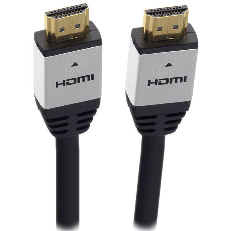 Image for MOKI HIGH SPEED HDMI CABLE 1.5 METER from SBA Office National