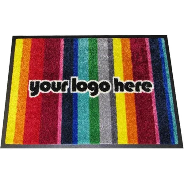 Image for KENWARE LOGO MAT INKJET PLUS 600 X 850MM from OFFICE NATIONAL CANNING VALE, JOONDALUP & OFFICE TOOLS OPD