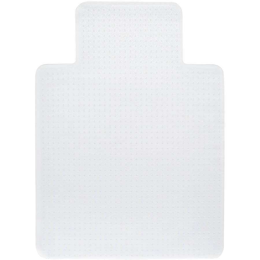 Image for RAPIDLINE CHAIRMAT PVC KEYHOLE MEDIUM PILE CARPET 1200 X 915MM from City Stationery Office National