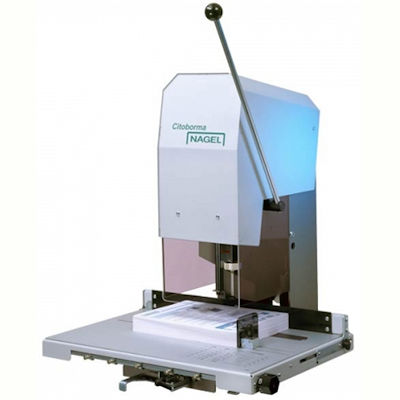 Image for NAGEL 190 CITOBORMA PAPER DRILL from Office National Capalaba