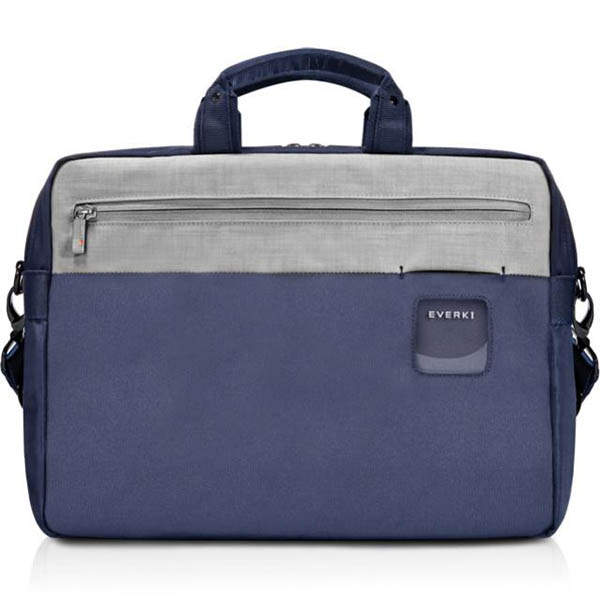 Image for EVERKI CONTEMPRO COMMUTER LAPTOP BRIEFCASE 15.6 INCH NAVY from Office National Perth CBD
