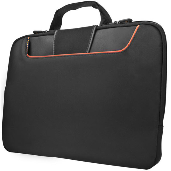 Image for EVERKI COMMUTE SLEEVE 15.6 INCH BLACK from Mackay Business Machines (MBM)