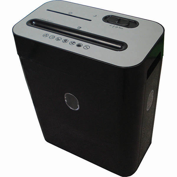Image for INITIATIVE 10CC DESKSIDE SHREDDER CROSS CUT from OFFICE NATIONAL CANNING VALE, JOONDALUP & OFFICE TOOLS OPD