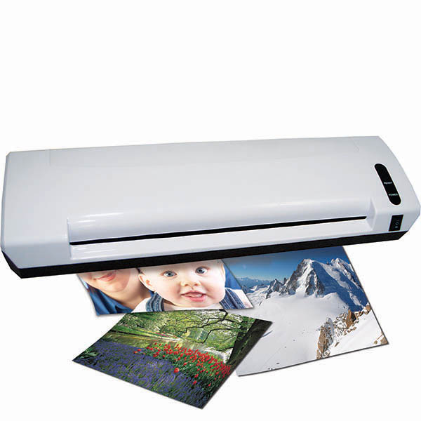 Image for INITIATIVE OFFICE LAMINATOR A3 from PaperChase Office National