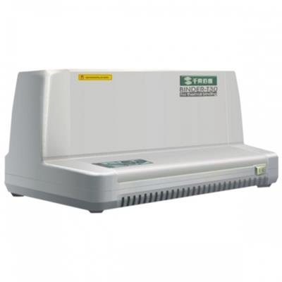 Image for QUPA T30 THERMAL BINDING MACHINE from City Stationery Office National