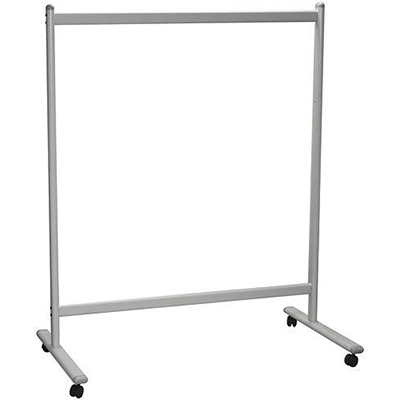 Image for VISIONCHART FLOOR STAND FOR ELECTRONIC COPY BOARD from Office National Capalaba