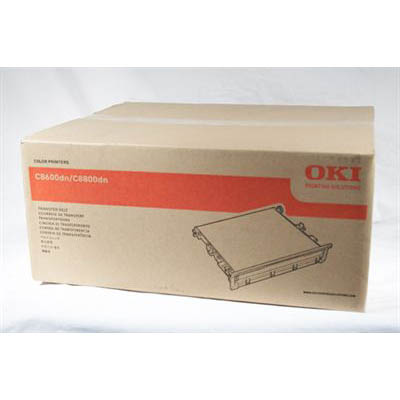 Image for OKI TRANSFER UNIT C86/8800N/810/830/MC860 from Connelly's Office National