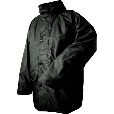 Image for PRIME MOVER MR206 LIGHTWEIGHT RAIN JACKET from Ezi Office Supplies Gold Coast