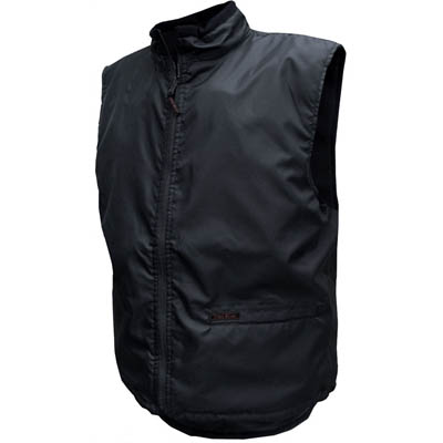 Image for PRIME MOVER MO214 WATERPROOF REVERSIBLE FLEECE LEISURE VEST from OFFICE NATIONAL CANNING VALE, JOONDALUP & OFFICE TOOLS OPD
