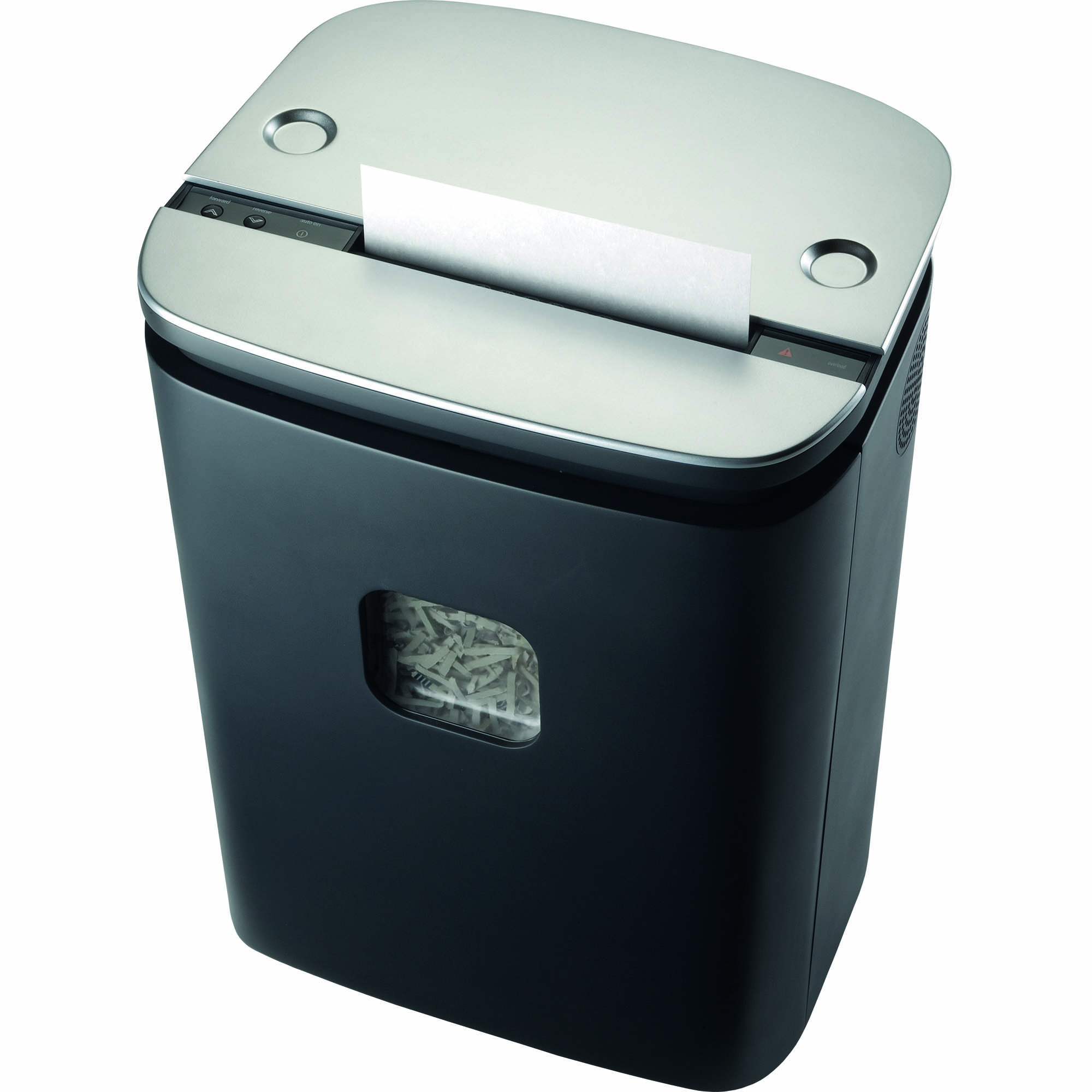 Image for INITIATIVE 29CC OFFICE SHREDDER CROSS CUT from OFFICE NATIONAL CANNING VALE, JOONDALUP & OFFICE TOOLS OPD